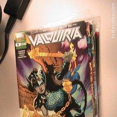Comics: JANE FOSTER. VALQUIRIA Nº 01. PANINI.. Lote 268588139