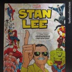 Cómics: STAN LEE MARVEL TREASURY EDITION MUY BUEN ESTADO. Lote 268774174