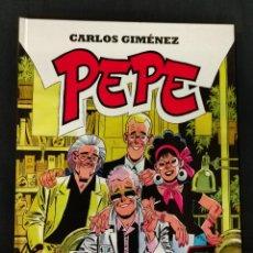 Cómics: PEPE - CARLOS GIMENEZ - 5 - PANINI -. Lote 268804689