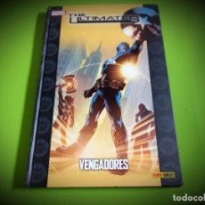 Cómics: THE ULTIMATES -VENGADORES -MARVEL. Lote 268930839