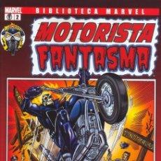 Comics : BIBLIOTECA MARVEL MOTORISTA FANTASMA NUM. 2 - PANINI. Lote 268971124