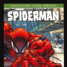 Cómics: SPIDERMAN: SALVAJE (100% MARVEL) - PANINI / NÚMERO ÚNICO. Lote 269157368