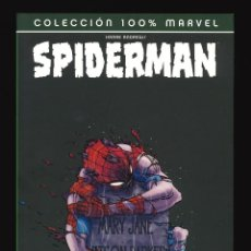 Cómics: SPIDERMAN. REINO (100% MARVEL) - PANINI / NÚMERO ÚNICO. Lote 269157793