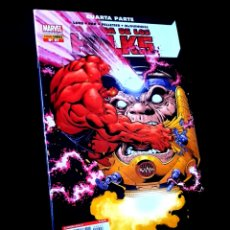 Cómics: DE KIOSCO EL INCREIBLE HULK 27 COMICS PANINI COMICS. Lote 269193463