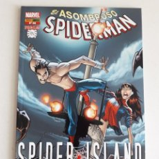 Cómics: EL ASOMBROSO SPIDERMAN LOMO ROJO SERIE ACTUAL N-68 COMO NUEVO. Lote 269354758