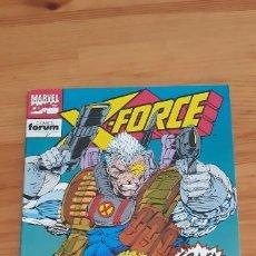Cómics: COMICS. MARVEL. X-FORCE. Nº7. Lote 269382838