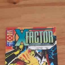 Cómics: COMICS. MARVEL. X-FACTOR Nº4. Lote 269382943