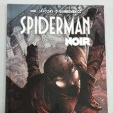 Cómics: SPIDERMAN NOIR : LA COLECCION COMPLETA / MARVEL - PANINI. Lote 269472658