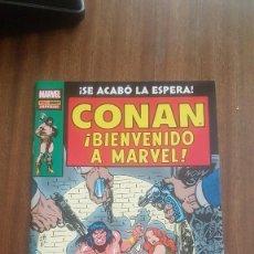 Cómics: CONAN WHAT IF. Lote 269631093