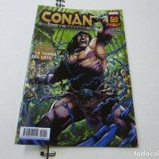 Fumetti: CONAN - NUMERO 11 - N 13. Lote 269820633