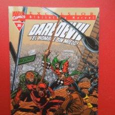 Comics: DAREDEVIL - ¡EL HOMBRE SIN MIEDO! - Nº 20 - MARVEL COMIC - FORUM.. Lote 269836558