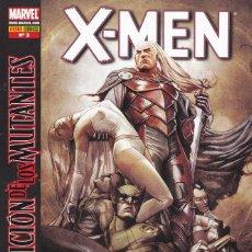 Cómics: X-MEN - VOL 4 - Nº 3 - LA MALDICIÓN DE LOS MUTANTES PARTE 3 - PANINI -. Lote 270231308