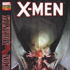Cómics: X-MEN - VOL 4 - Nº 4 - LA MALDICIÓN DE LOS MUTANTES PARTE 4 - PANINI -. Lote 270233298