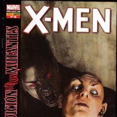 Cómics: X-MEN - VOL 4 - Nº 10 - LA MALDICIÓN DE LOS MUTANTES CAZA SANGRIENTA - PANINI -. Lote 270236743