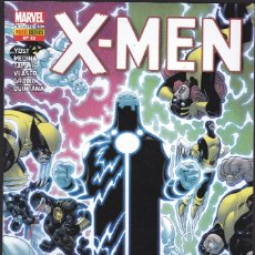 Cómics: X-MEN - VOL 4 - Nº 12 - DEL PRIMERO AL ÚLTIMO PARTE2 Y 3 - PANINI -. Lote 270240398