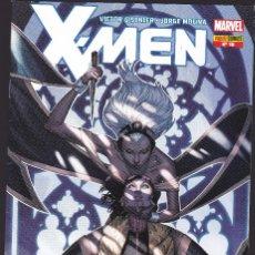 Cómics: X-MEN - VOL 4 - Nº 18 - LA MALDICIÓN ROTA PARTE 2 Y 3 - PANINI -. Lote 270248998