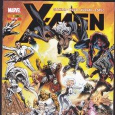 Cómics: X-MEN - VOL 4 - Nº 20 - INFILTRADOS PARTE 2 - PANINI -. Lote 270253898