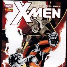 Cómics: X-MEN - VOL 4 - Nº 24 - SER HUMANO 2 DE 2 - PANINI -. Lote 270255593