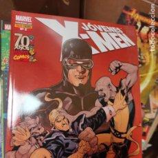 Cómics: JOVENES X-MEN Nº 2. PAQUETTE SANDOVALPANINI PANINI 2009. Lote 270317583