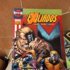 Cómics: LOS EXILIADOS - DINASTÍA DE M - MARVEL PANINI COMICS. Lote 270343113