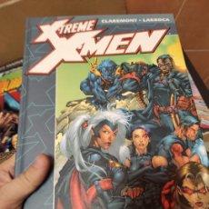 Cómics: X-TREME X-MEN TAPA DURA CLAREMONT LARROCA F. Lote 270343503