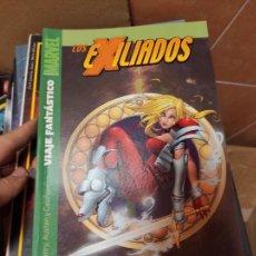 Cómics: LOS EXILIADOS Nº 9: VIAJE FANTÁSTICO / WINICK - CALAFIORE - HENRY - AUSTEN / MARVEL - PANINI. Lote 270343643