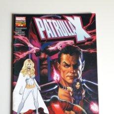 Cómics: PATRULLA X NUM 55. EXCELENTE ESTADO. Lote 270360188
