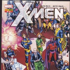 Cómics: X-MEN - VOL 4 - Nº 27- HOMBRE DE HOJALATA PARTE 2 - PANINI -. Lote 270373263