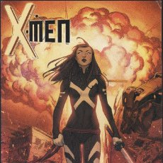 Cómics: X-MEN - VOL 4 - Nº 51 051 - EL MUNDO ARDIENTE TERCERA PARTE - PANINI -. Lote 270376343