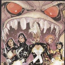 Cómics: X-MEN - VOL 4 - Nº 52 052 - EL MUNDO ARDIENTE CONCLUSIÓN - PANINI -. Lote 270376923