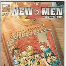 Comics : PANINI. NEW X MEN. 12.. Lote 271167043