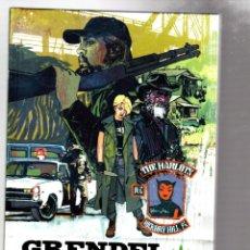 Cómics: GRENDEL KENTUCKY 1 - PANINI / AWA / TAPA DURA. Lote 271181868