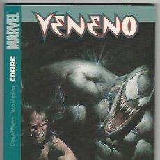Fumetti: PANINI. VENENO. 2. CORRE.. Lote 271268728
