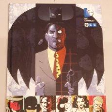 Cómics: BATMAN : ROSTROS - GRANDES AUTORES MATT WAGNER / ECC. Lote 271550858