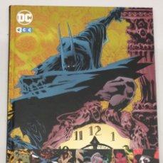 Cómics: BATMAN : GOTHAM DESPUES DE MEDIANOCHE - GRANDES AUTORES STEVE NILES - KEELEY JONES / ECC. Lote 271551063