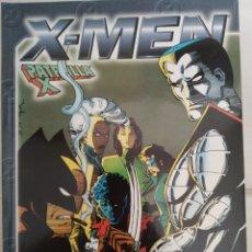 Cómics: X-MEN LA MAÑANA SIGUIENTE. Lote 271566293