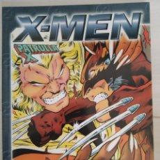 Cómics: X-MEN MARIPOSA MENTAL. Lote 271577223