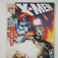 Cómics: X-MEN LEGADO Nº 25 - INFECCION PRIMARIA - GRAPA MARVEL PANINI. Lote 271679118