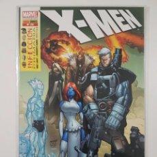 Cómics: X-MEN LEGADO Nº 23 - INFECCION PRIMARIA - GRAPA MARVEL PANINI. Lote 271680308