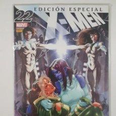 Cómics: X-MEN LEGADO Nº 22 - EDICION ESPECIAL - GRAPA MARVEL PANINI. Lote 271680643