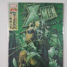 Cómics: X-MEN LEGADO Nº 20 - SUPERNOVAS - GRAPA MARVEL PANINI. Lote 271681273