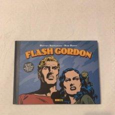 Cómics: FLASH GORDON, DE DAN BARRY Y HARVEY KURTZMAN. PANINI. Lote 272058738