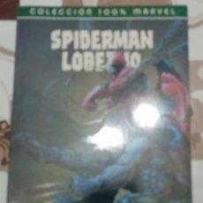 Cómics: SPIDERMAN-LOBEZNO: LA MATERIA DE LAS LEYENDAS: PANINI. Lote 273382843