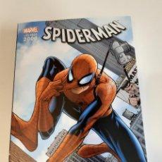 Comics: LOS AÑOS 2000 - SPIDERMAN - EL RENACIMIENTO MARVEL - TOMO 240 PÁGINAS.. Lote 274924703