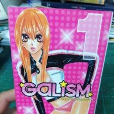Cómics: GALISM. N. 1. Lote 275256578