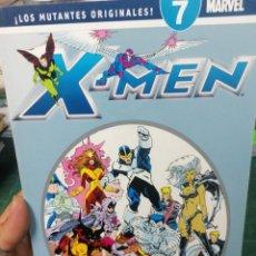 Cómics: X-MEN. N. 7. Lote 275258183