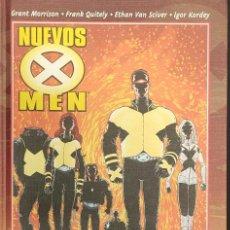 Cómics: COLECCION COMPLETA - NUEVOS X-MEN - Nº 1 AL Nº 7 - BEST MARVEL ESSENTIALS - PANINI -. Lote 275446943