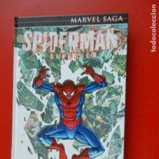 Cómics: SPIDERMAN SUPERIOR - MARVEL SAGA Nº 44 - NACIÓN DUENDE - MARVEL 2020- NUEVO.. Lote 275498888