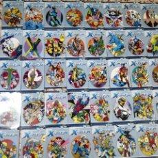 Cómics: X-MEN PATRULLA X MUTANTES ORIGINALES COMPLETA. 40 TOMOS. PANINI MARVEL. Lote 276282963