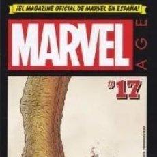 Cómics: MARVEL AGE Nº 17 - PANINI - IMPECABLE - SUB02M. Lote 276365883